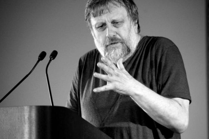 Slavoj Zizek: Uma resposta aos meus críticos