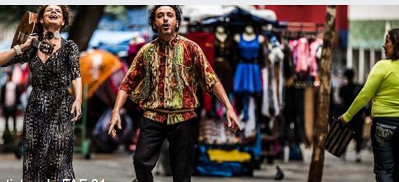 Feira de Artes acontece neste sábado, 12 de novembro em Florianópolis