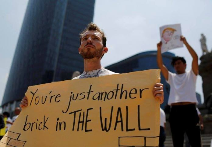 Foto: Reuters/Tomás Bravo