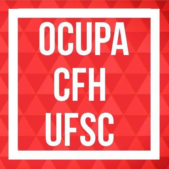 Nota de Repúdio ao DCE da UFSC e à RBS