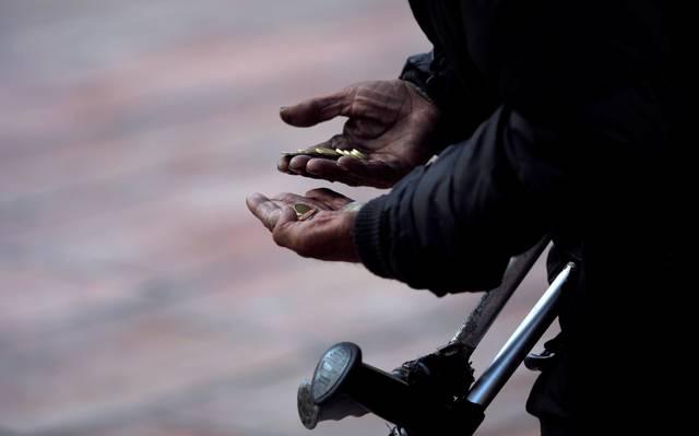 Como a pobreza está caindo em um ritmo mais rápido do que você imagina