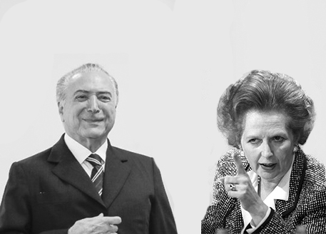 Brasília - DF, 31/10/2016. Presidente Michel Temer durante encontro com o senhor Marcelo Rebelo de Sousa - Presidente da República Portuguesa. Foto: Beto Barata/PR