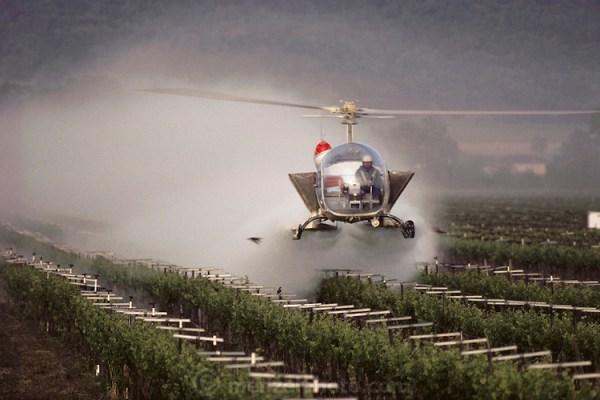 Sinal verde para a Monsanto: EUA adiam testes de glifosato nos alimentos