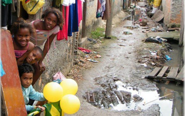 """Sérgio Ricardo Lima: """"A ausência de saneamento gera as chamadas doenças de veiculação hídrica, que afetam principalmente as crianças"""""""