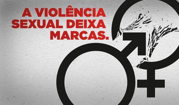 Relatos de violência sexual crescem 123% no primeiro semestre de 2016