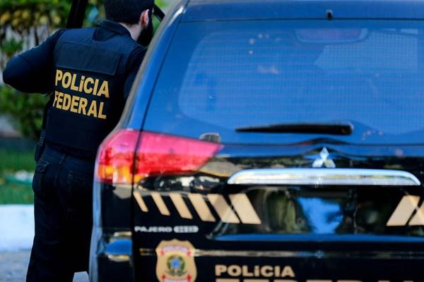 Brasília (DF), 04/07/2016 - PF faz busca em apartamento do marido da ex ministra Tereza Campello na 115 norte em brasília - Lava Jato Policia Federal - Foto, Michael Melo/Metrópoles