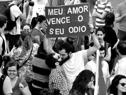 UNALGBT repudia preconceito e morte violenta no Metrô de SP