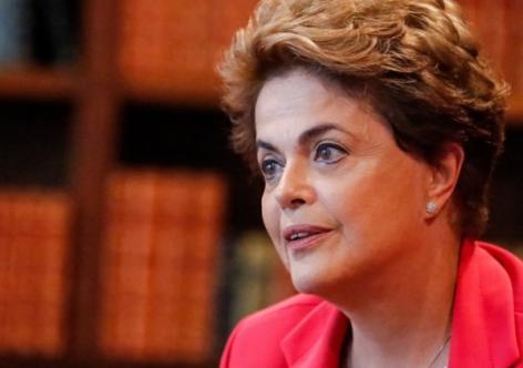 Dilma anuncia disputa no Congresso