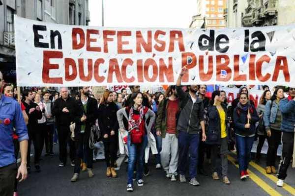 huelga-paraguay
