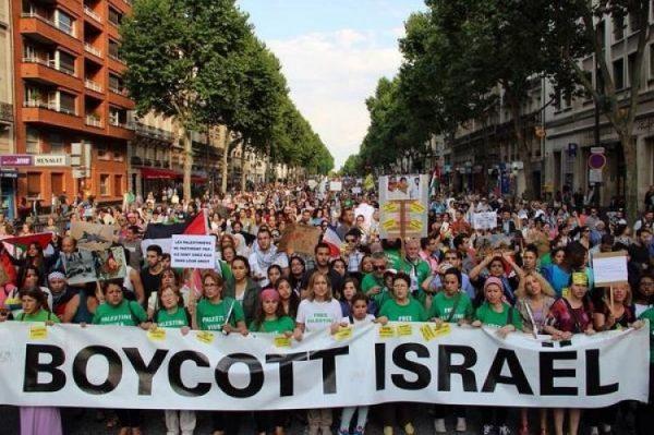 Duvivier e Israel: uma piada de mau gosto