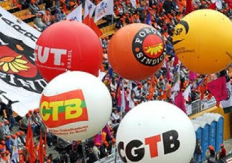Centrais Sindicais convocam greve geral para 28 de abril