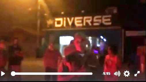 PM baixa lei do silêncio nas festas populares de Florianópolis