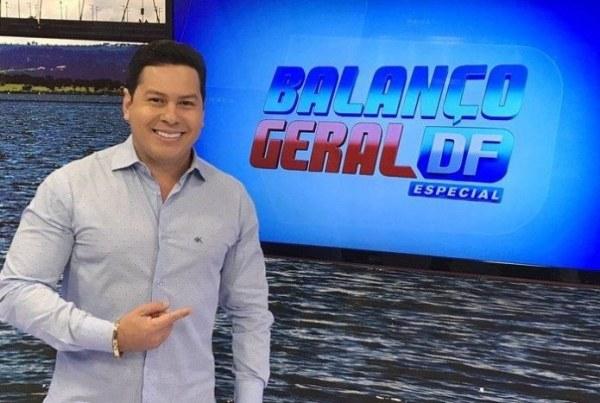 'Era pobre e macaca', disse Marcão do Povo sobre Ludmilla. Demitido pela Record, foi contratado pelo SBT