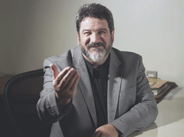 Sinpro/Caxias promove palestra com Mario Cortella