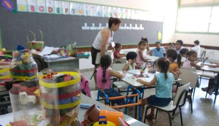 No Brasil, alfabetização entre crianças mais ricas é seis vezes maior que entre as pobres