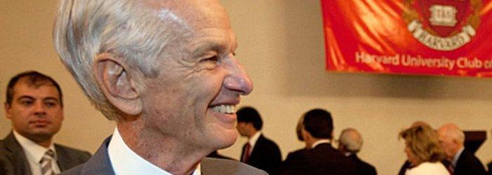 Homem mais rico do Brasil ganha R$ 500 mil por hora, mas quer isenção fiscal