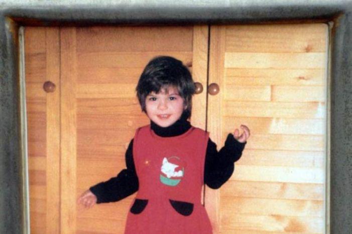Ato em memória das crianças vítimas de bombardeios da OTAN