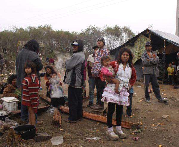 Ministério da Justiça reforça racismo contra índios do Sul