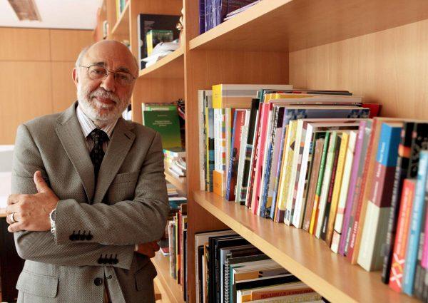 João Batista de Andrade, que ocupava interinamente o cargo de ministro da Cultura, pede demissão (Foto: Acácio Pinheiro/MinC)