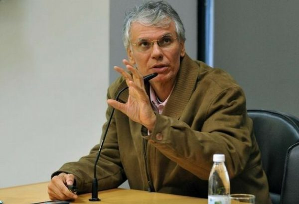 Professor João Sicsú, da Universidade Federal do Rio de Janeiro (UFRJ) (Foto: Valter Campanato/ABr)