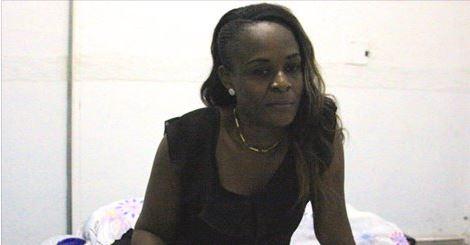 Mulheres refugiadas: Jael, a congolesa que insiste em seguir em frente