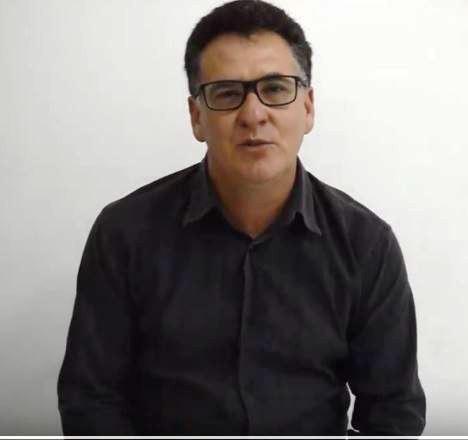 Jacson Santana do CIMI repudia as agressões ao Portal Desacato