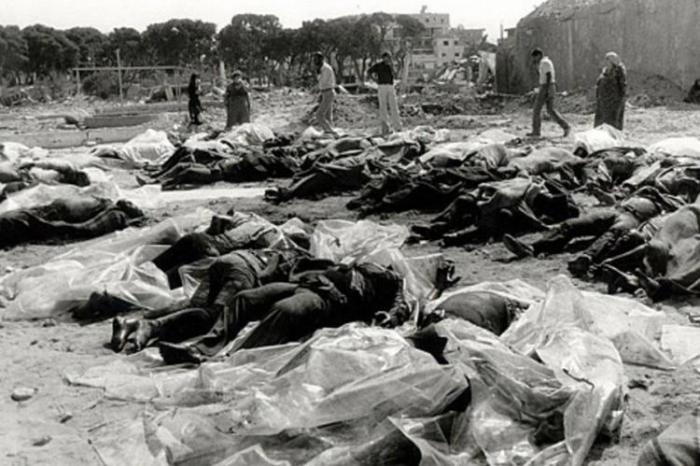 """Israel nunca foi obrigado a respeitar as leis"""
