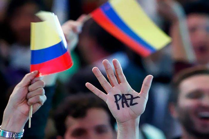 Nações Unidas discutem criação de nova missão de paz na Colômbia