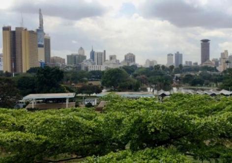 Governo queniano quer cortar acesso às redes socais na eleição