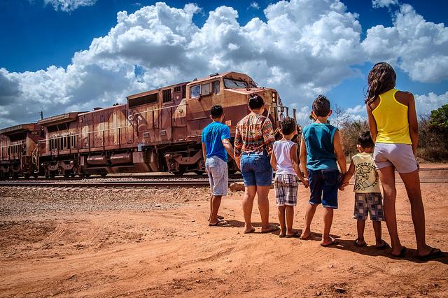 Pará atende agronegócio e ignora comunidades ao construir ferrovia, dizem lideranças