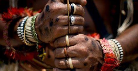 Ministério da Justiça revoga criação de área indígena no Pico do Jaraguá