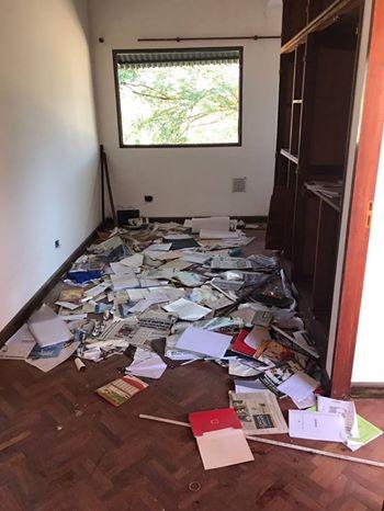 "Argentina: Milagro Sala irá a ""prisão domiciliar"""
