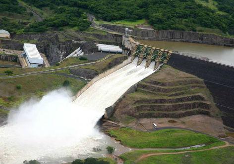 Justiça Federal suspende leilão das usinas da Cemig