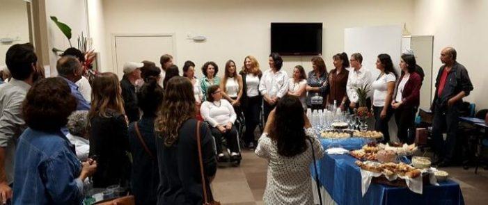 Chapa formada apenas por mulheres tenta reduzir desigualdade no Conselho de Arquitetura de SC