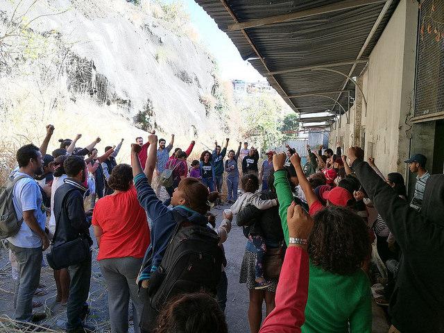 PM ameaça despejar famílias de ocupação em Belo Horizonte