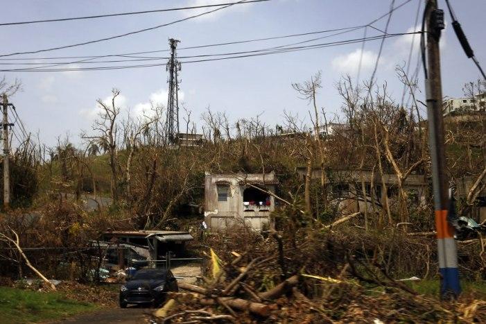 Cuba vai enviar médicos e eletricistas a Porto Rico para ajudar a reparar danos causados pelo furacão Maria