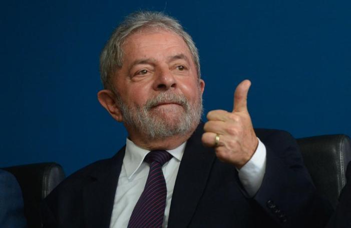 Lula recorre ao TRF4 para ter acesso a provas que Moro mantém em segredo