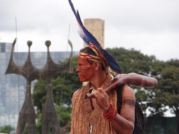 Funai executa apenas 22% do orçamento destinado à demarcação e proteção de povos indígenas isolados