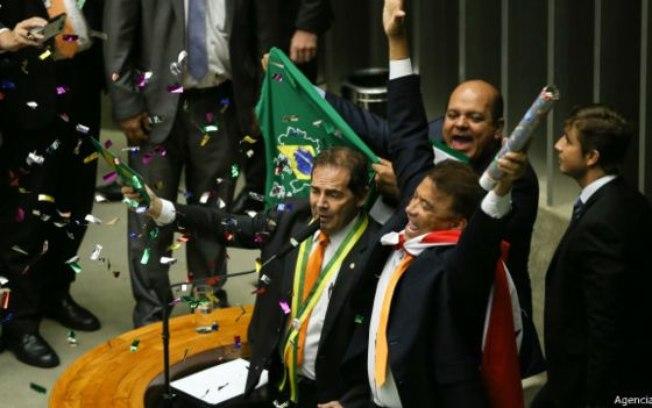 Frente Parlamentar da Agropecuária compôs 50% dos votos do impeachment e 51% dos votos para manter Temer