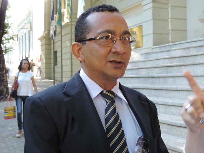 Promotor do Piauí sofre racismo durante reunião na Procuradoria Geral de Justiça de Florianópolis