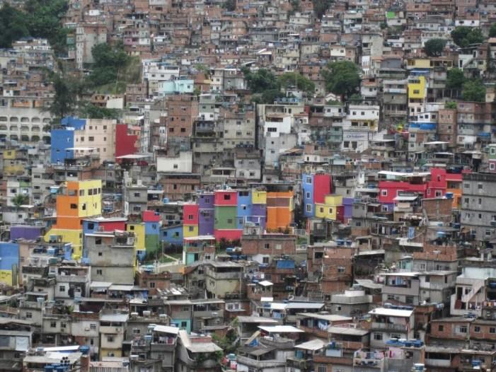 Rocinha, quem se importa?