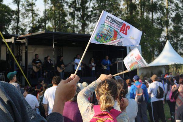 Mata Atlântica deixará de existir se modelo econômico não mudar, alertam romeiros