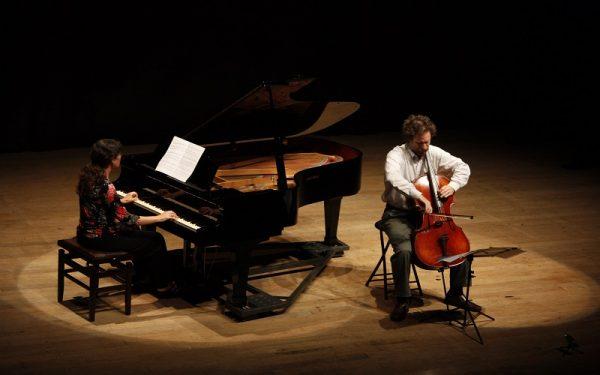 Professores de Música da Udesc realizam concerto gratuito em Florianópolis