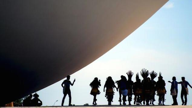 Mais da metade das terras indígenas no Brasil ainda aguarda demarcação