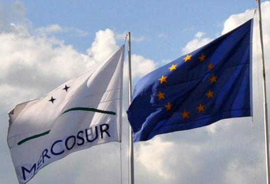 UE diz que oferta está posta para Mercosul definir acordo com o bloco europeu