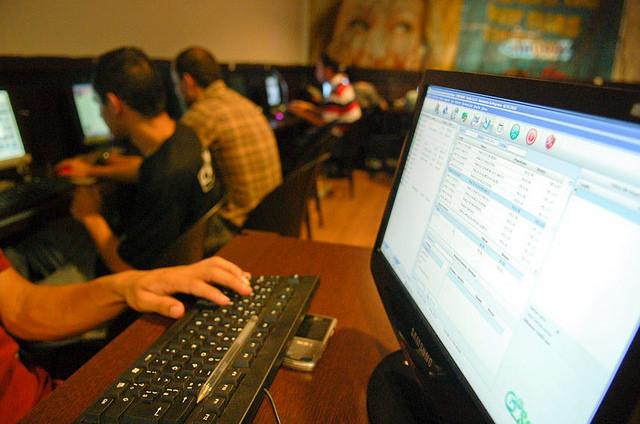 Campanha chama a atenção para a proteção de dados pessoais na internet