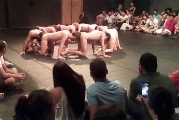 Lei proíbe exposições artísticas consideradas 'pornográficas' por deputados do Espírito Santo