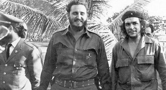Carta de despedida do Che a Fidel