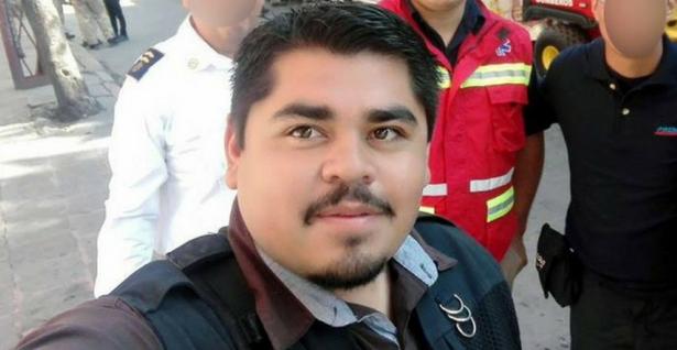México registra mais uma morte de jornalista