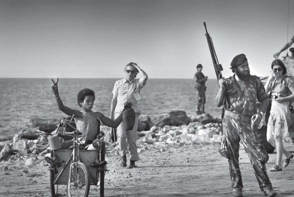 Angola: Ludo, esquecida e encontrada
